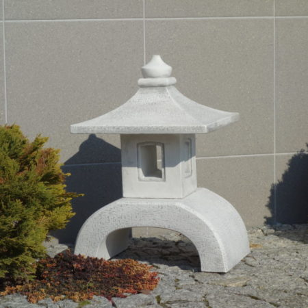Lampa japońska Pagoda 2 szt