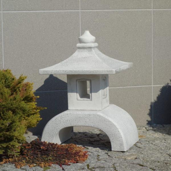 lampa japońska pagoda