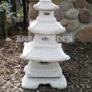 Lampa pagoda 106003