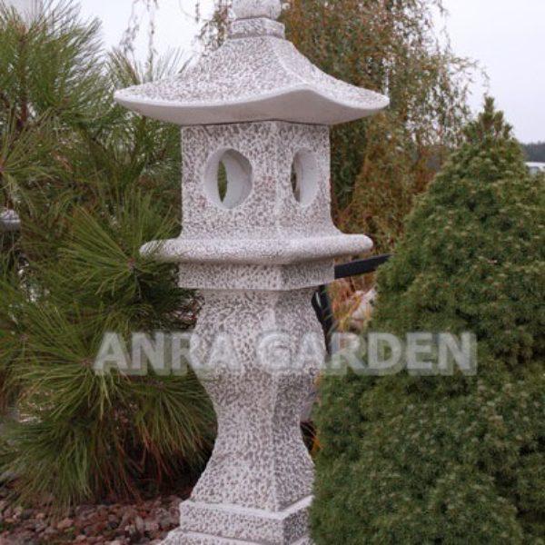 PAGODA S206001 ANRA GARDEN 1