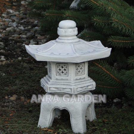Lampa Pagoda 106008