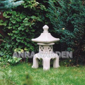 Lampa pagoda 608 2 szt.