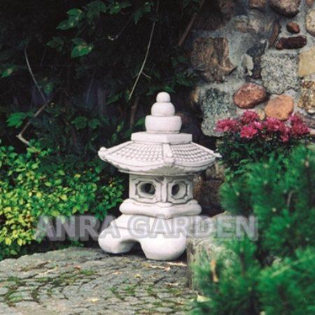Lampa pagoda 609