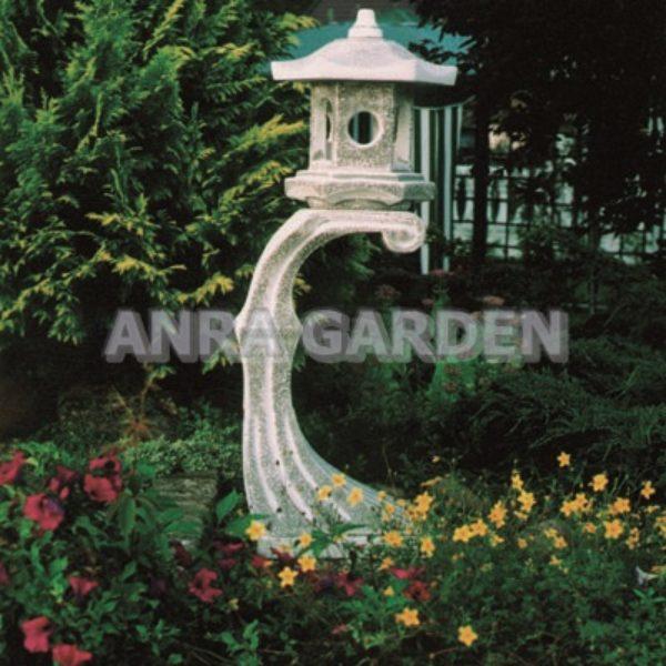 PAGODA 610 ANRA GARDEN 1