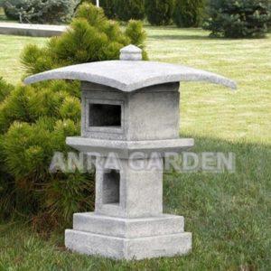 Lampa pagoda 206004