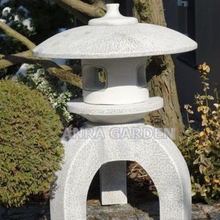 Lampa Pagoda 2 sztuki