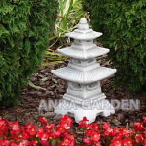 Lampa pagoda 106010