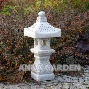 Lampa pagoda 106012
