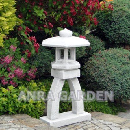 Lampa pagoda - komplet 2 szt