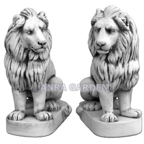 komplet lwów 250 KG 1