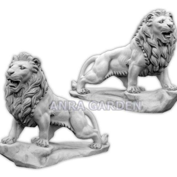komplet lwów gigant 1