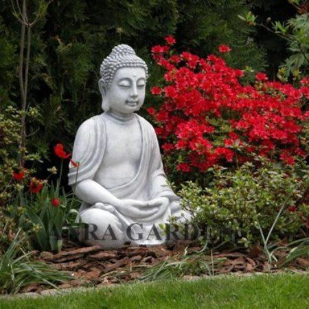Figura buddy w medytacji