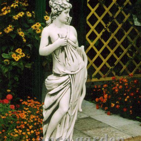 Figura betonowa Diana