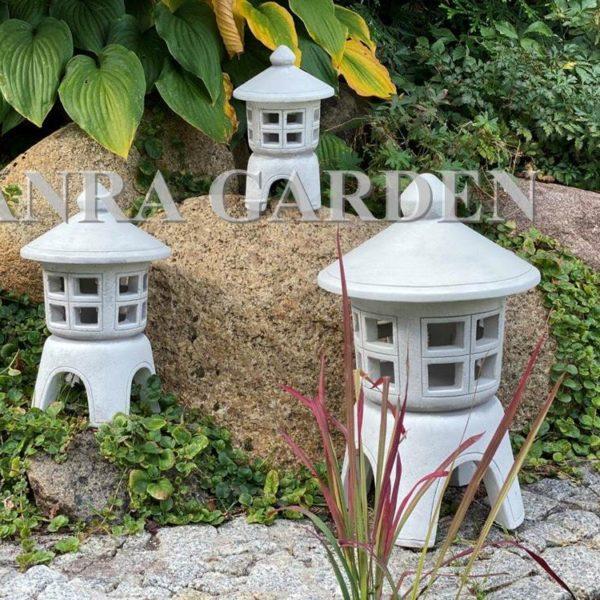 S206021 pagody komplet 1